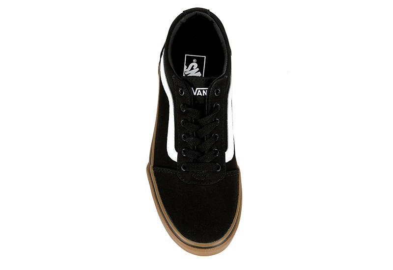 VANS Boys Ward - BLACK