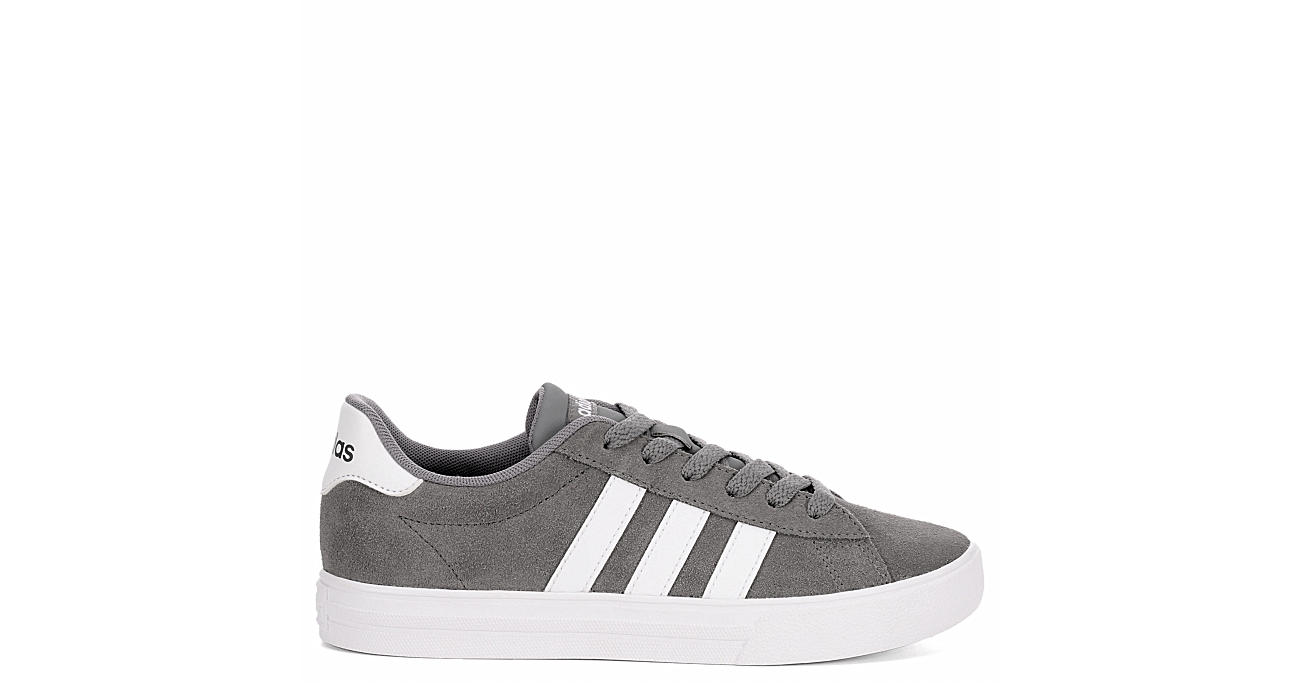 9d86c53f290 Boys Athletic Daily Shoes 0 2 Room Grey Adidas Rack 7UqS5