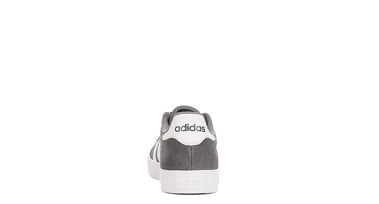450d347bc41839 Adidas Boys Daily 2.0 - Grey