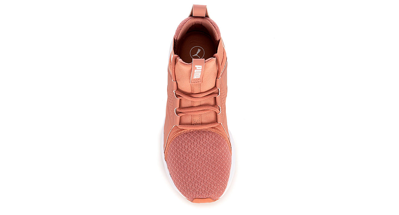 PUMA Girls Enzo Jr - BLUSH