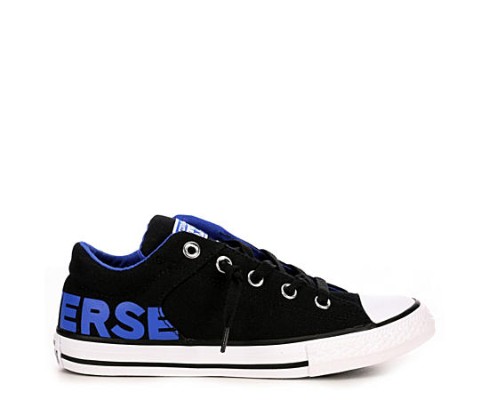 Boys Chuck Taylor All Star High Street Wordmark