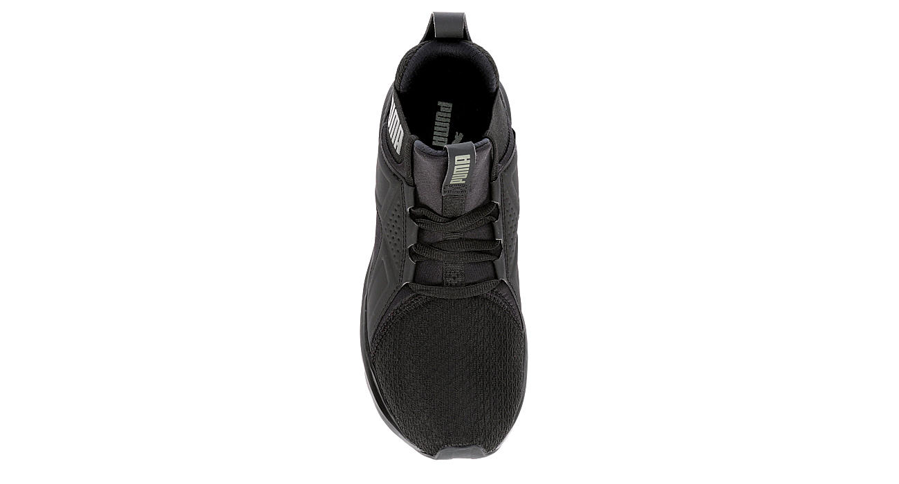 PUMA Boys Enzo - BLACK