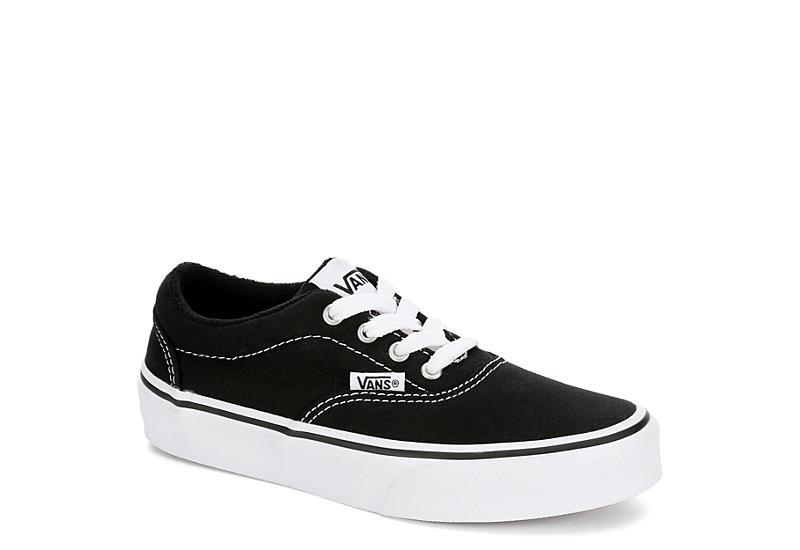 095736745231ca Vans Boys Doheny - Black