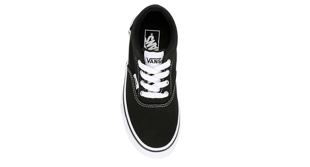 VANS Boys Doheny - BLACK