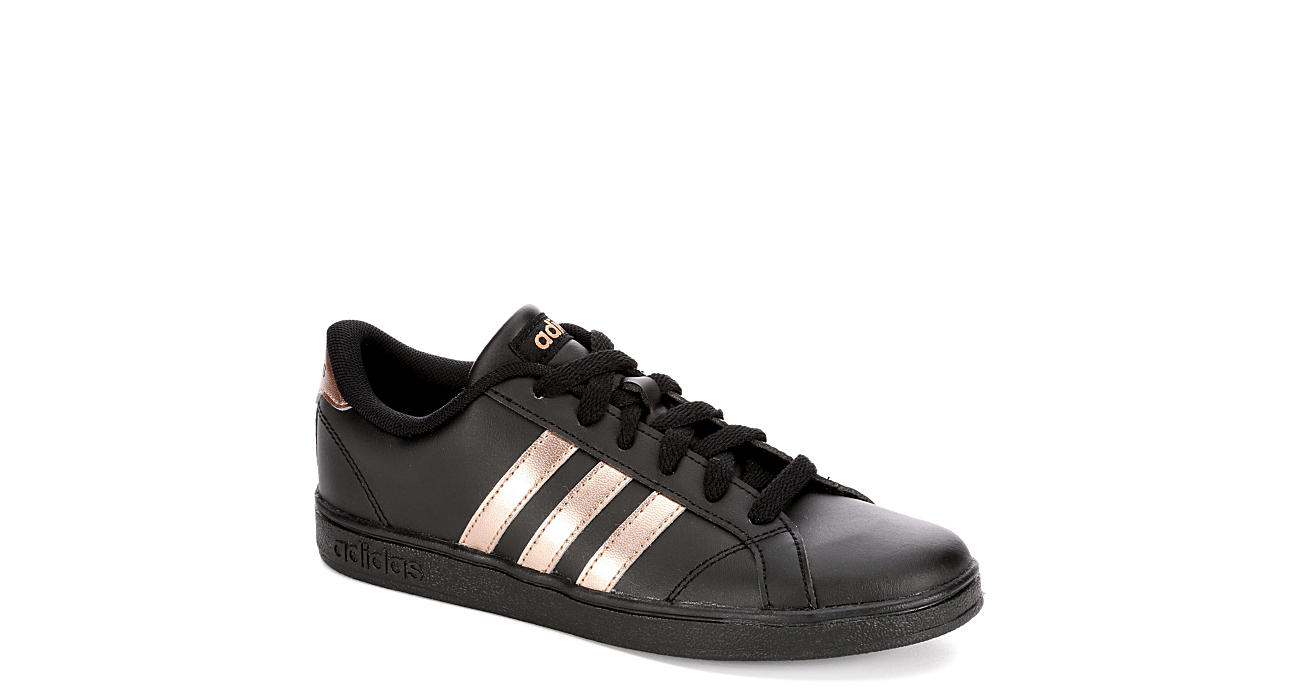 new arrival d2d86 4d096 Adidas Girls Baseline K - Black