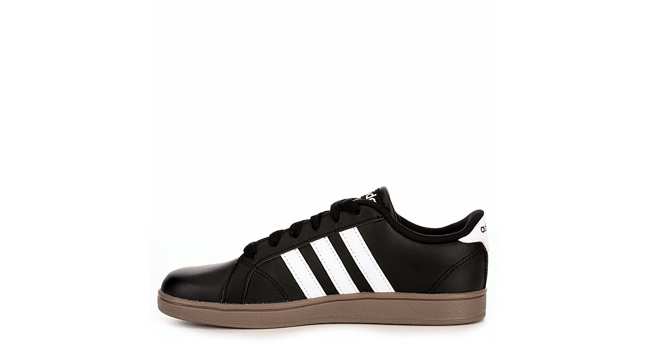 the best attitude d4316 30c5f Adidas Boys Baseline K - Black