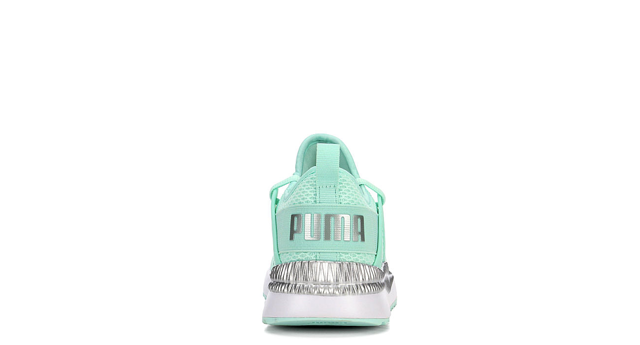 PUMA Girls Pacer Next Cage - MINT