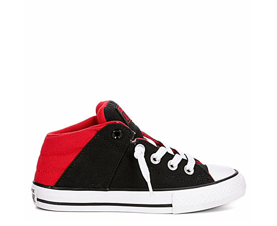 Boys Chuck Taylor All Star Axel