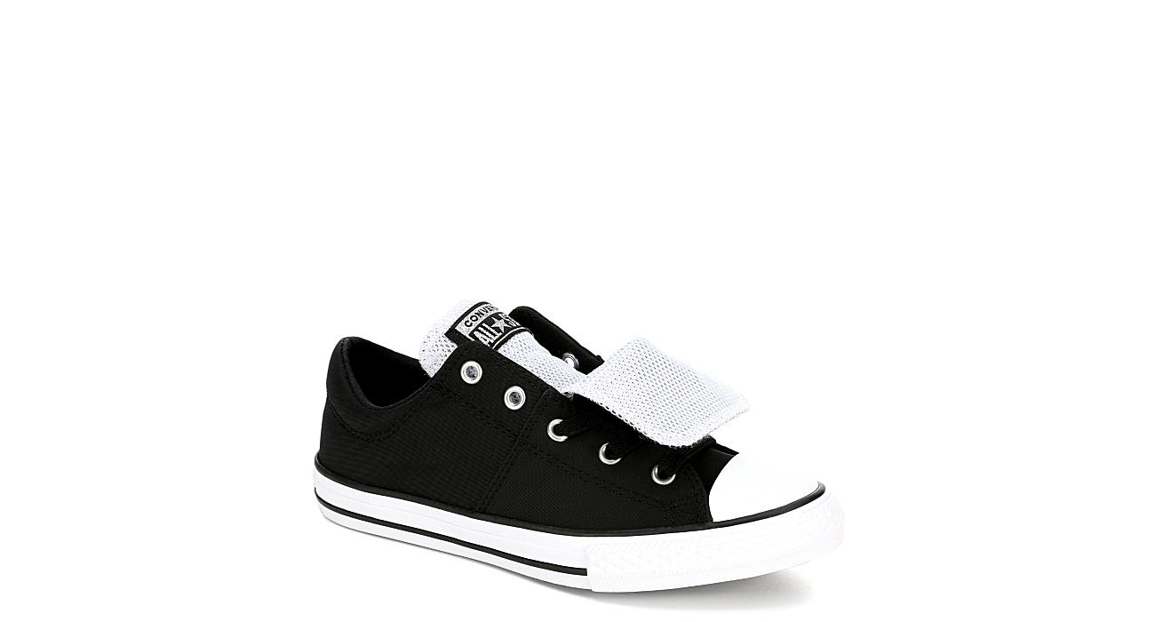 CONVERSE Girls Ctas Maddie - BLACK