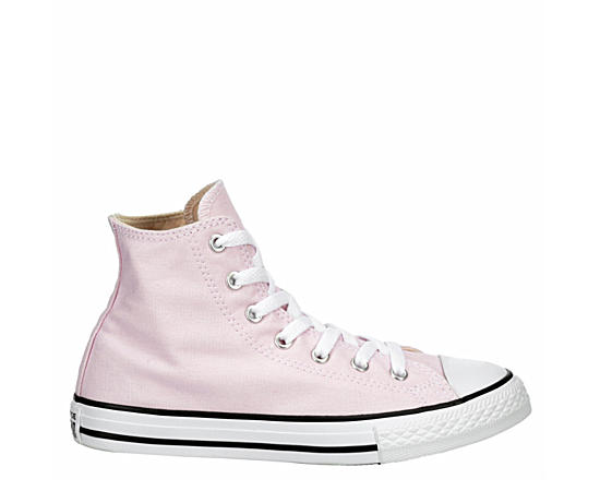 Girls  Converse Shoes   High Tops  1f4846aab