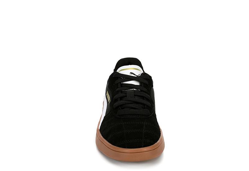 PUMA Boys Astro Kick - BLACK