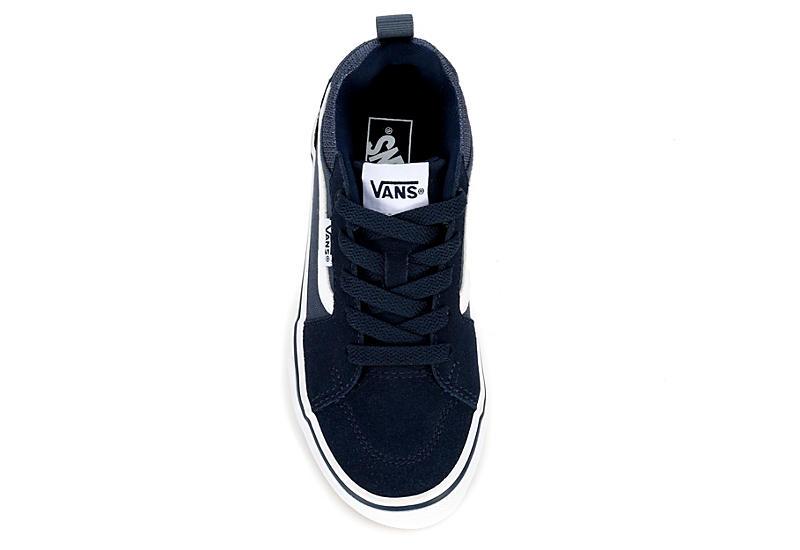 VANS Boys Filmore - BLUE