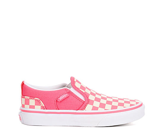 Girls Asher Slip-on