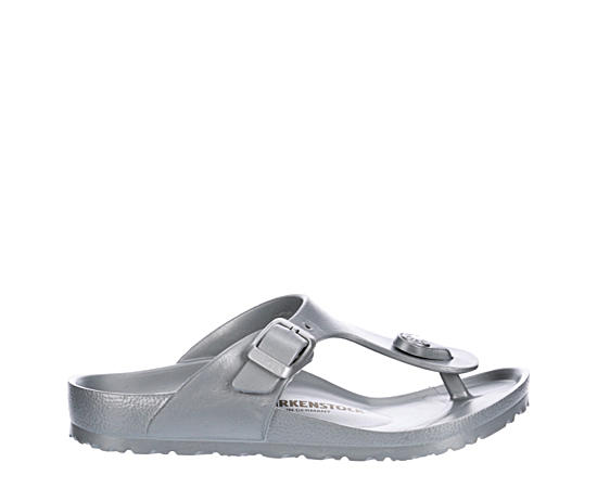 Girls Gizeh Footbed Sandal