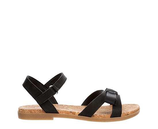 Girls Bow Sandal