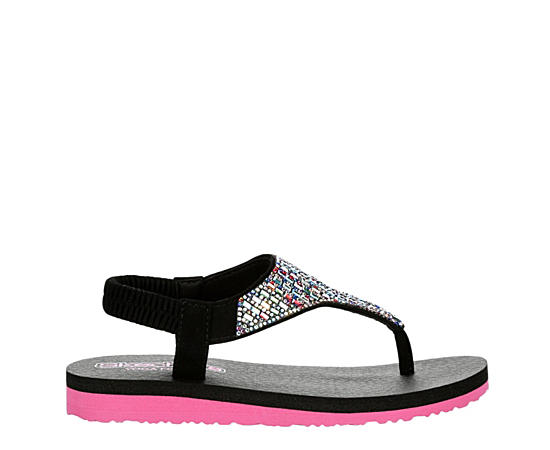 Girls Meditation - Sun Sparkle Sandal