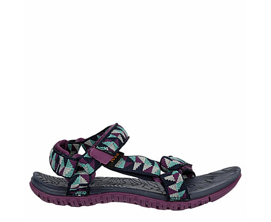 Girls Hurricane 3 Outdoor Sandal