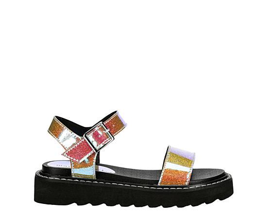 Girls Mdaria Platform Sandal