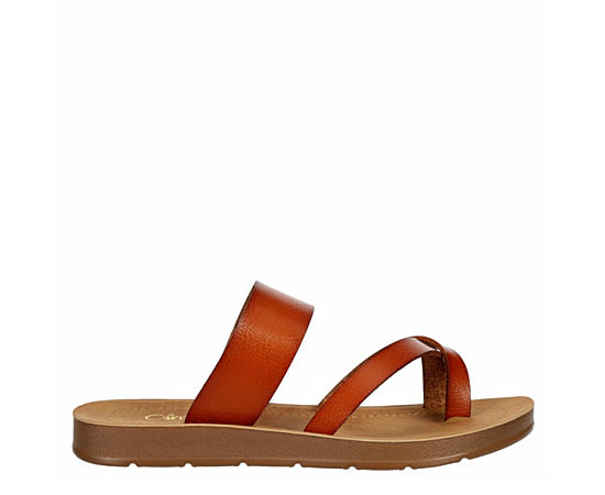 Girls Ring Sandal