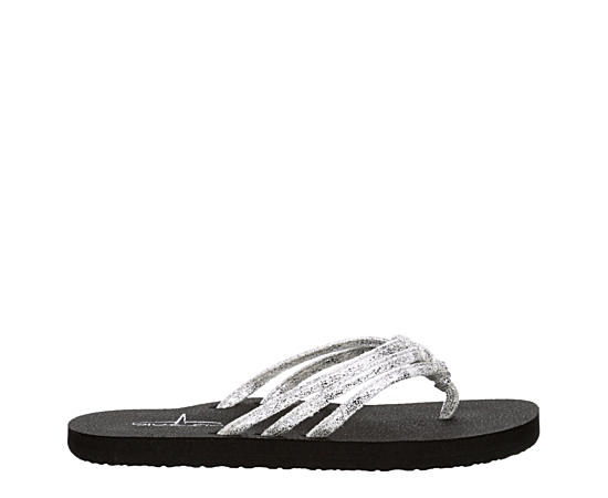 Girls Pebble Flip Flop Sandal