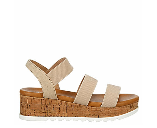 Girls Mbrinn Wedge Sandal