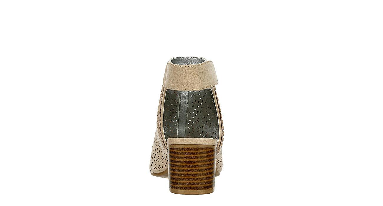 CUPCAKE COUTURE Girls Laliy Sandal - NUDE