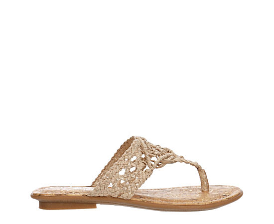 Girls Polly Sandal