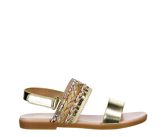 Girls Media Sandal