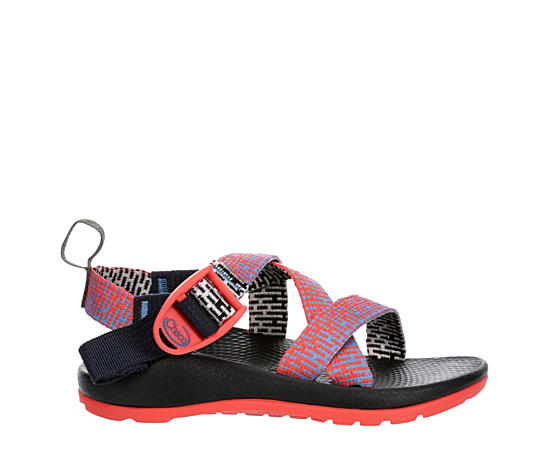 Girls Z1 Ecotread Outdoor Sandal