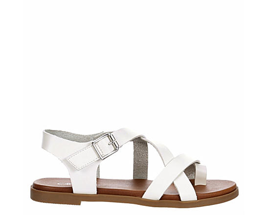 Girls Playful Sandal