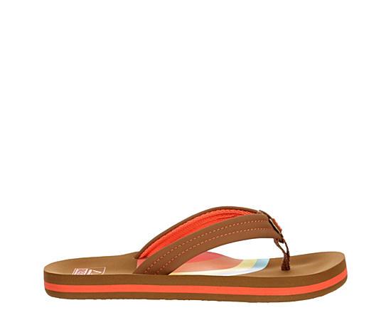 Girls Ahi Flip Flop Sandal