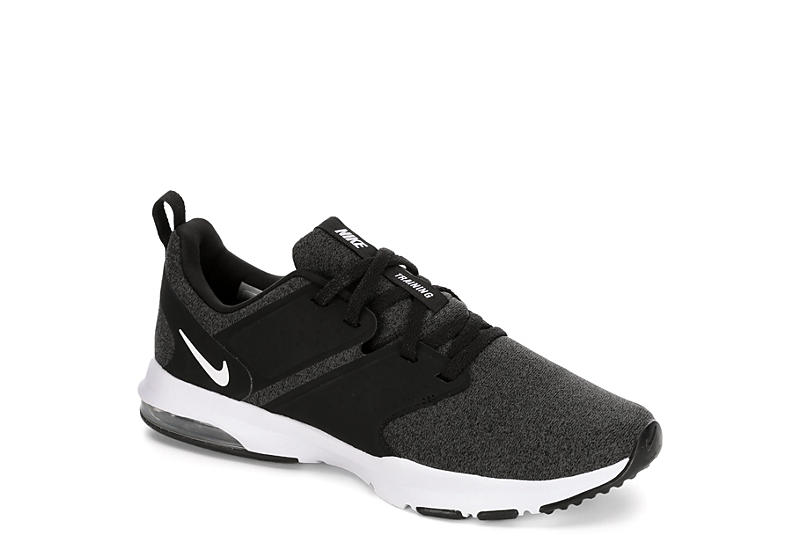 1211fd8c3b Black Nike Womens Air Bella Tr
