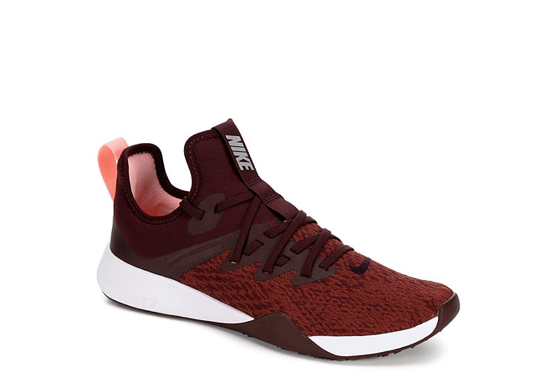 64cad5898efd2 Nike Womens Foundation Elite Tr - Burgundy
