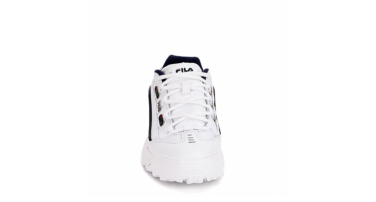 FILA Womens Hometown - WHITE
