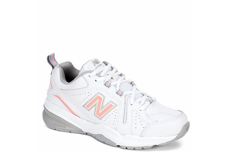 New Balance Shoes White New Balance Womens Wx608v5 Training Shoe | Athletic | Rack ...