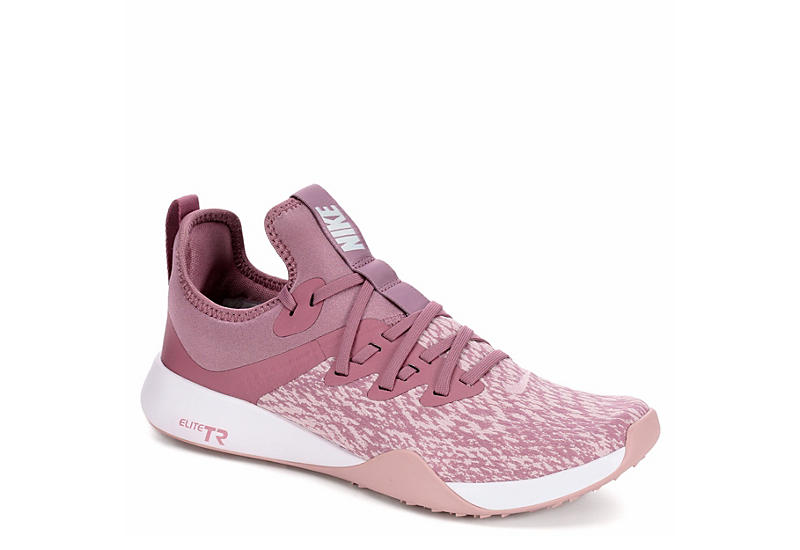 9917e256e50f4 Nike Womens Foundation Elite Tr - Blush