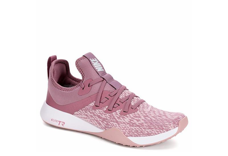 e7d704f13 Blush Nike Womens Foundation Elite Tr | Training | Rack Room Shoes