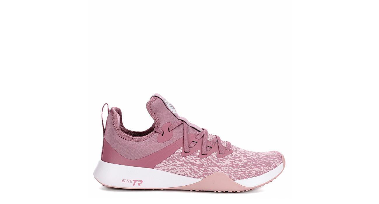 new product de406 46223 Nike Womens Foundation Elite Tr - Blush