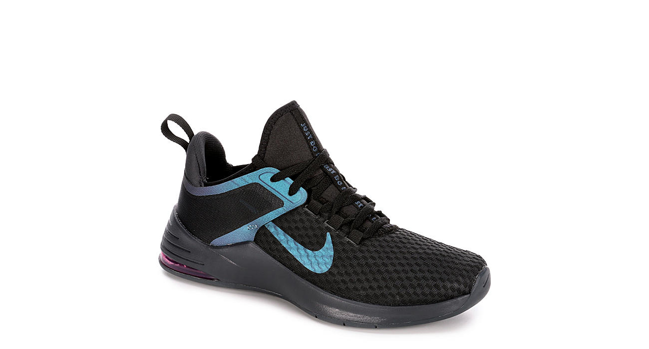 NIKE Womens Air Max Bella Tr2 Amd - BLACK