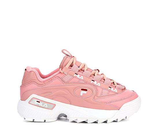 Womens D-formation Sneaker