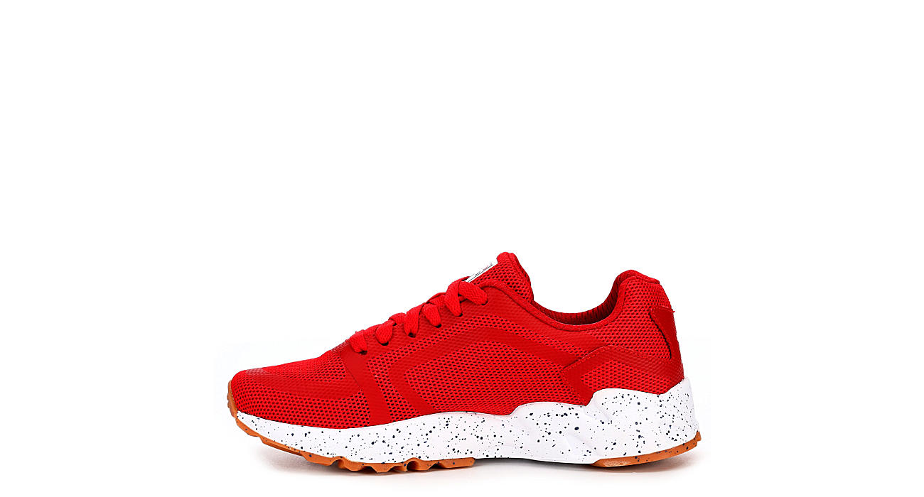 FILA Womens Mindbender - RED