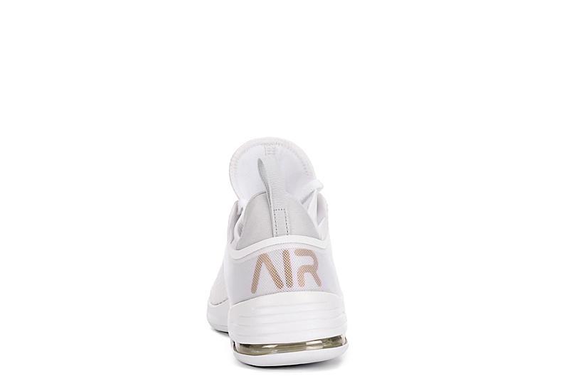 NIKE Womens Air Max Bella 2 Tr - WHITE