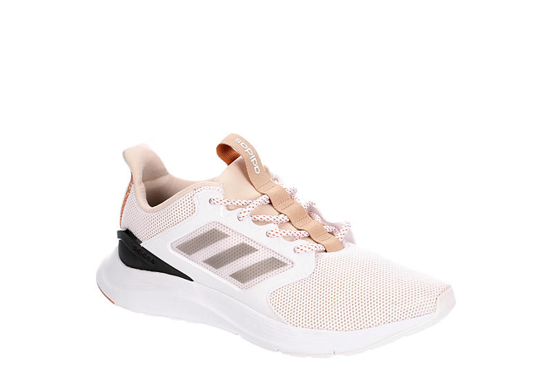 OFF WHITE ADIDAS Womens Energy Falcon X Running Shoe