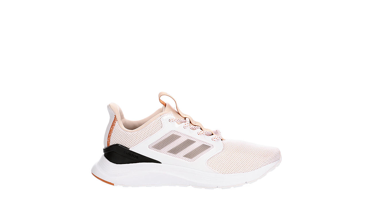 Adidas Womens Energy Falcon X Running Shoe Off White
