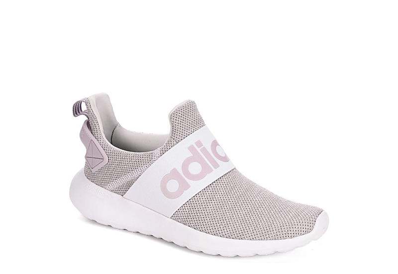 aa31237289 WHITE ADIDAS Womens Lite Racer Rbn
