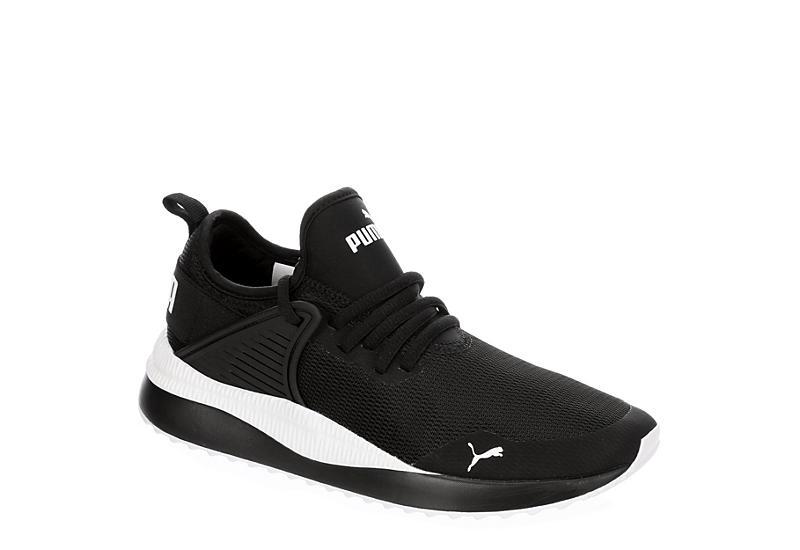 mas bajo precio precio de descuento proporcionar un montón de Black Puma Womens Pacer Next Cage | Athletic | Rack Room Shoes