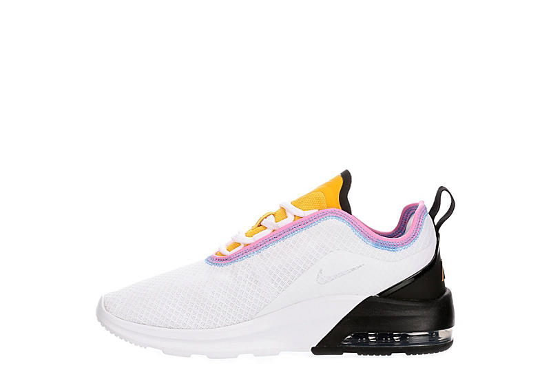 NIKE Womens Air Max Motion 2 - WHITE