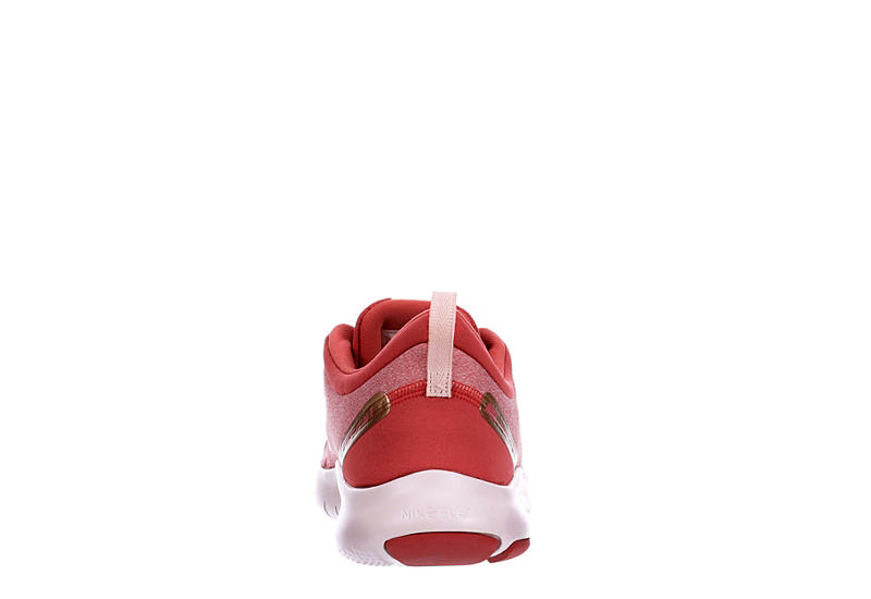NIKE Womens Flex Exerience Rn 8 - RED