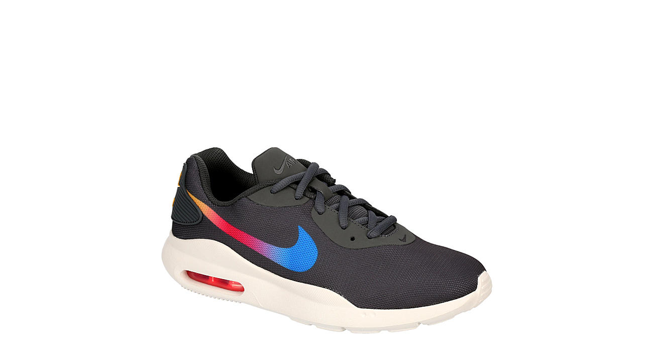 NIKE Womens Air Max Oketo Sneaker - DARK GREY