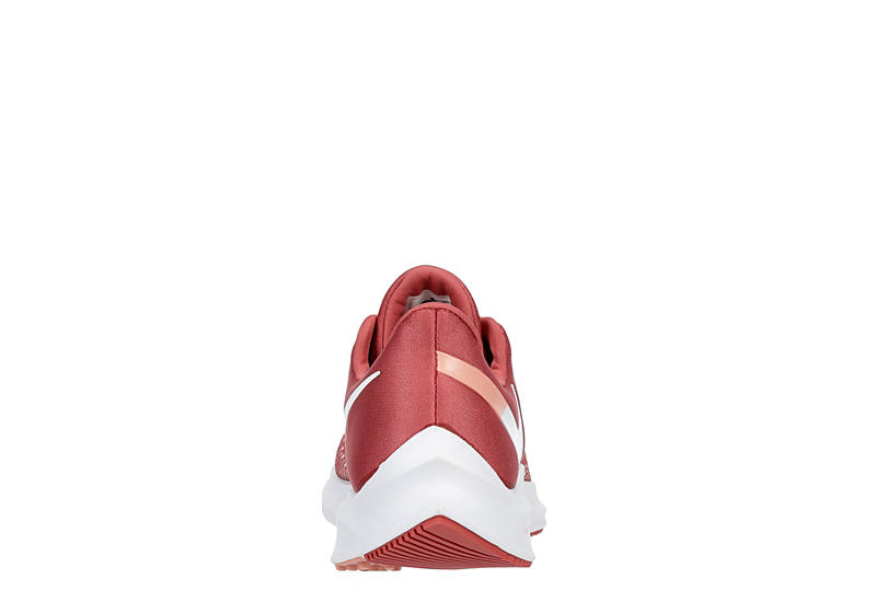 NIKE Womens Zoom Winflow 6 - RED